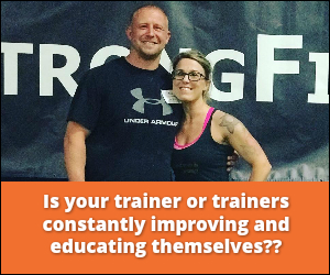 Best persona l trainers in York, PA