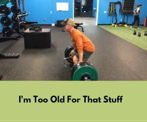 Adult Fitness York Pa