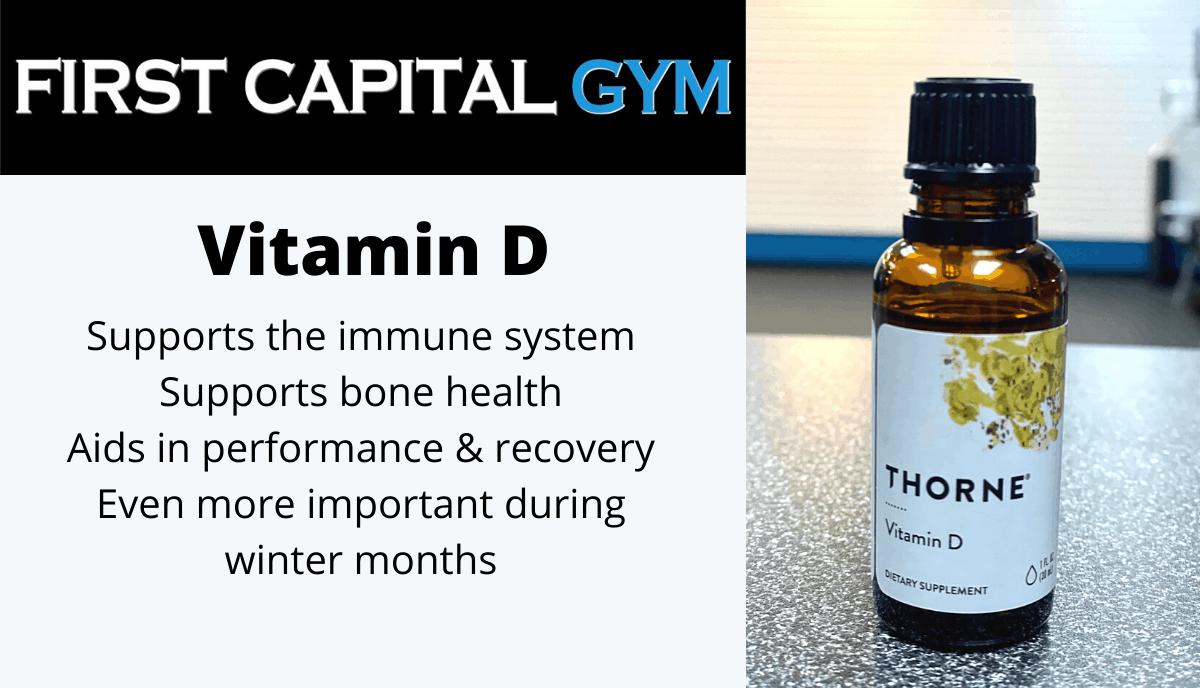 vitamin d - york pa