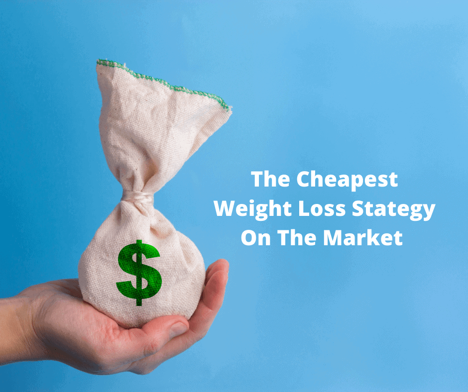 Cheap weight loss
